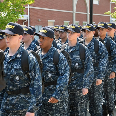 rtc great lakes navy boot camp