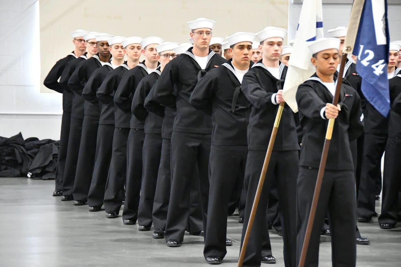 Navy Boot Camp Graduation Dates 2020.Navy Boot Camp Graduation Dates 2019 Sandboxx