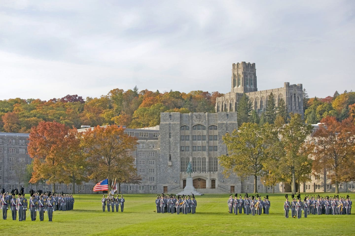 All You Need To Know About West Point Academy - Sandboxx