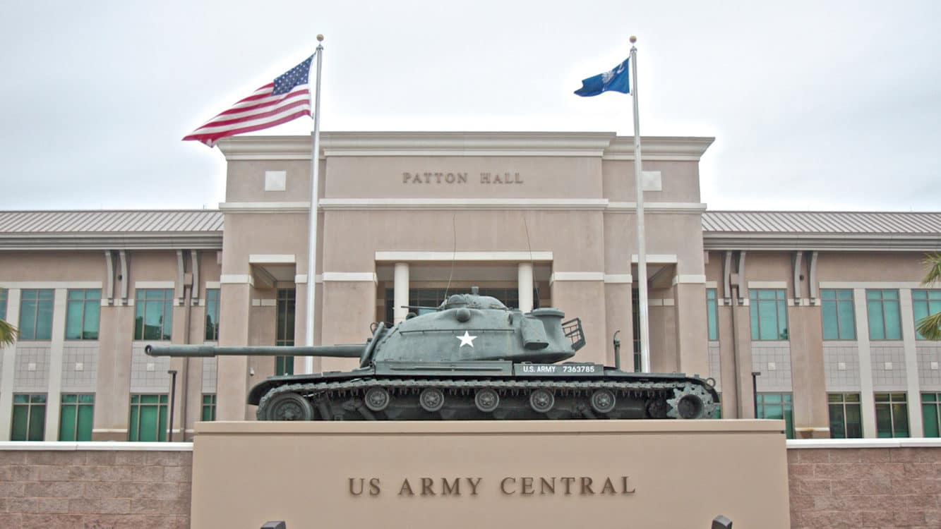 welcome to fort jackson base