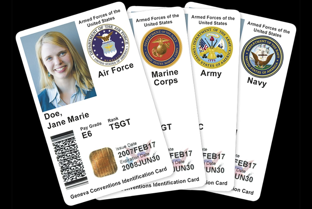 cac cards