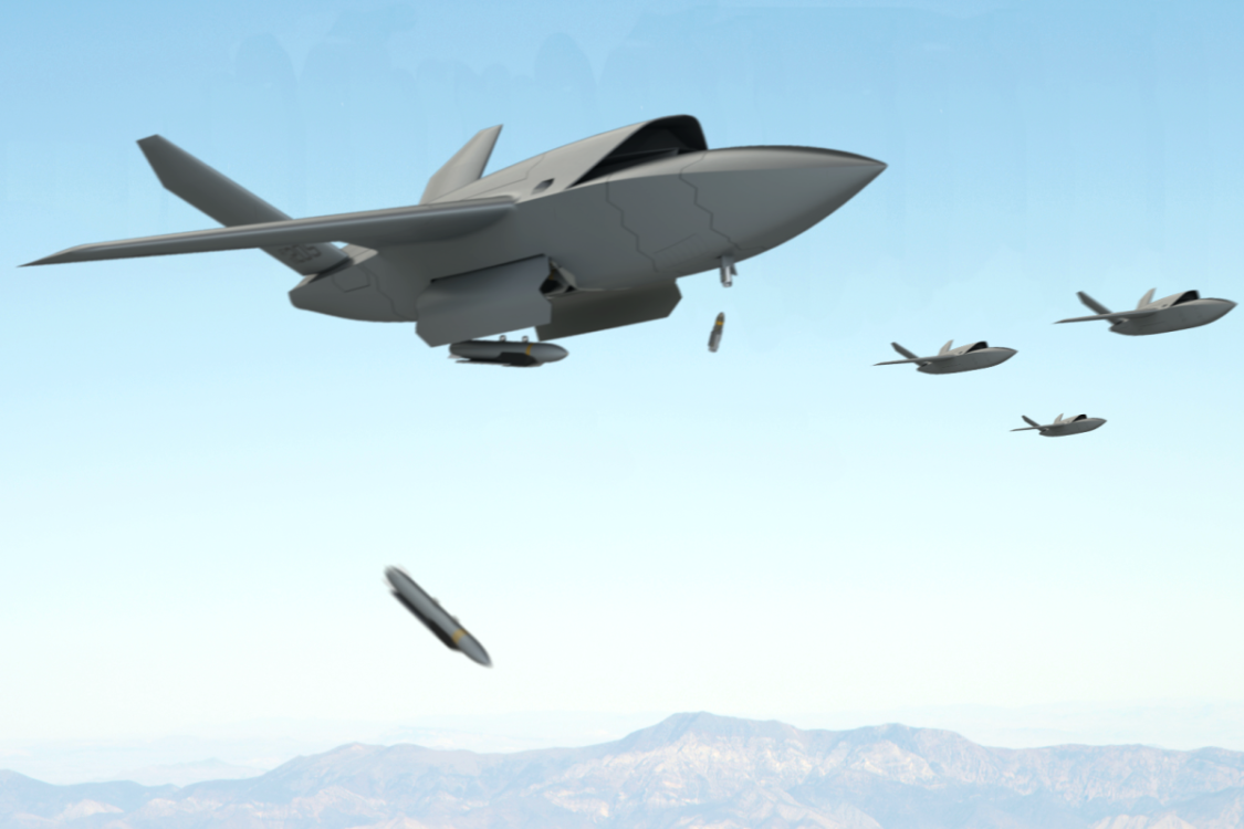 Move over stealth, America needs faster jets to beat China